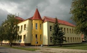 Základní škola Masarykova ul.